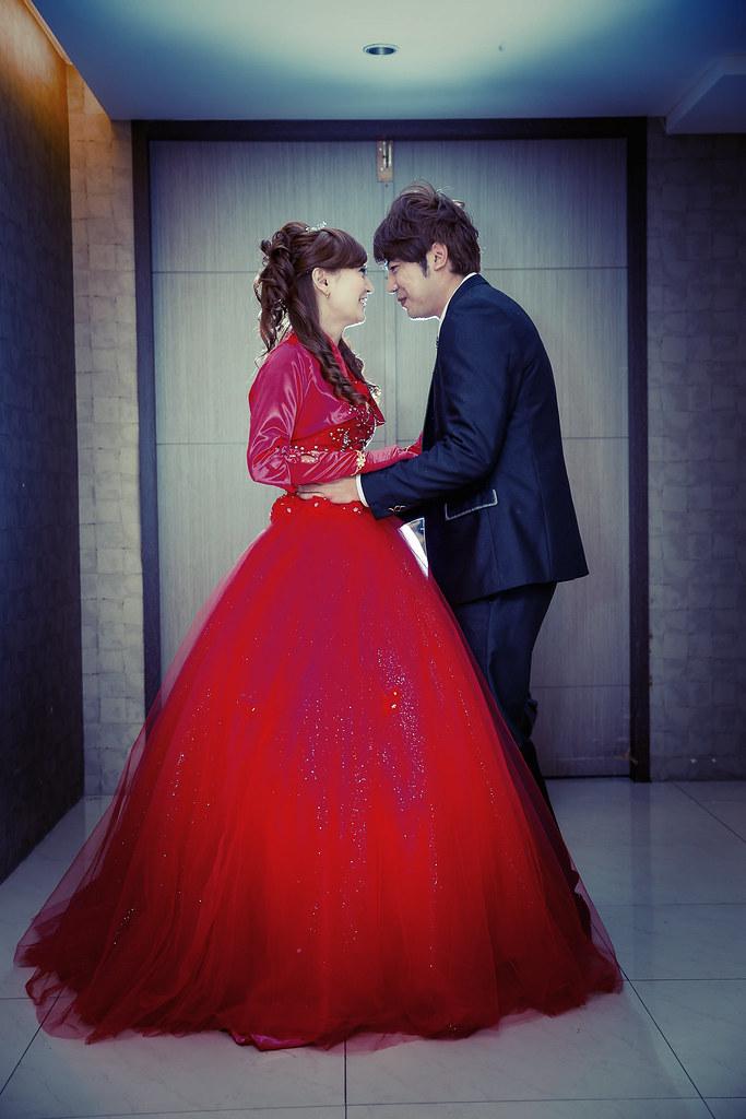 瑲翰&宥慈Wedding-138