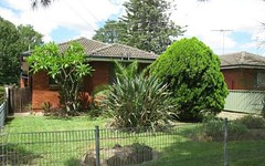 51 William Street, Blacktown NSW