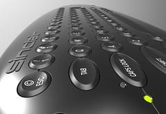 Sinclair QL study (Rick Dickinson) Tags: computer newcomputer ql sinclairql