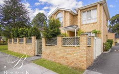 1/105 Faraday Road, Padstow NSW