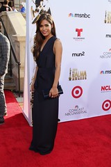 Daniella Alonso at the 2014 Alma Awards