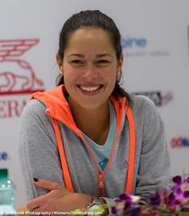Ana Ivanovic (Jimmie48 Tennis Photography) Tags: linz tennis wta 2014 anaivanovic generaliladieslinz