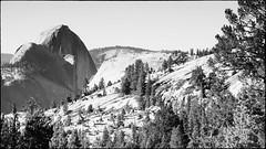 Half Dome (greenschist) Tags: california usa halfdome yosemitenationalpark
