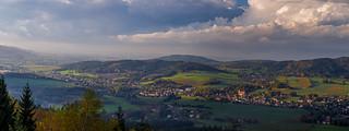 Cunewalde vom Bieleboh aus (explore)