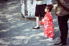 2014 Hokkaido Trip (CielChen) Tags: trip sapporo nikon hokkaido fm2 札幌 fiim 2014 北海道神宮