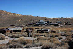 Bodie Ghost town, California (sensaos) Tags: california park travel usa abandoned america town state decay united nevada ghost sierra historic mining forgotten ghosttown bodie states derelict abandonment miningtown bodiestatehistoricpark 2013 sensaos minington