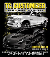 "TC Customized - Jefferson Hills, PA • <a style=""font-size:0.8em;"" href=""http://www.flickr.com/photos/39998102@N07/15371636168/"" target=""_blank"">View on Flickr</a>"