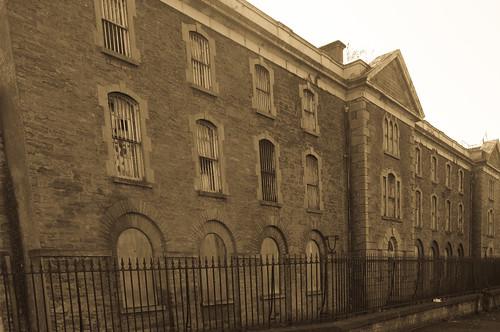 Armagh Jail