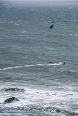 Brazil - Praia de Pipa (Nailton Barbosa) Tags: brazil kite praia beach rio brasil natal de mar grande nikon do litoral pipa norte oceano nordeste rn atlntico d80