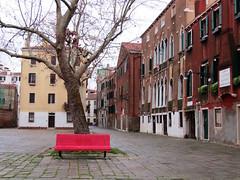 Venice - December 2013 (thalesrock) Tags: christmas venice winter italy rain veneza europa europe italia cloudy venezia itália