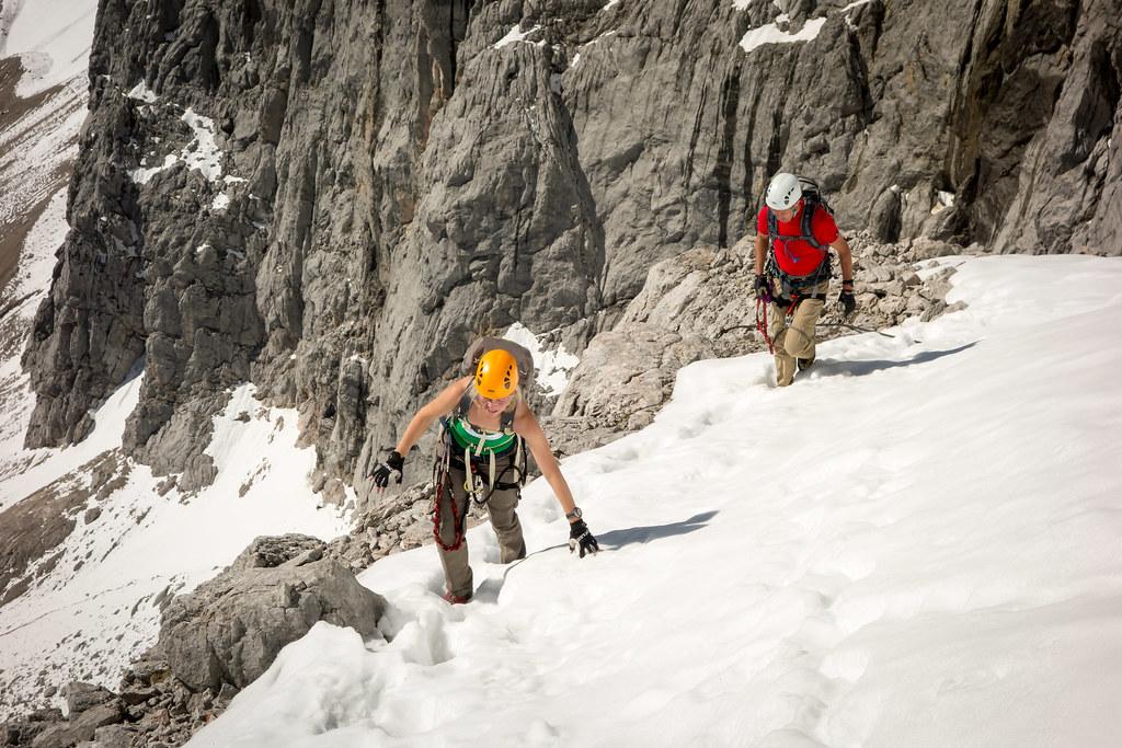 Klettersteig Johann : Die schönsten klettersteige in sankt johann im pongau