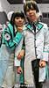 #AMG14 Day 1 Cosplay: 090 (FAT8893) Tags: cosplay malaysia ni miyuki shiba tatsuya 2014 koukou animangaki mahouka rettousei fat8893 amg14 amg14d1c