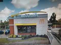 McDonald's (Random Retail) Tags: restaurant store mcdonalds pa erie 2014