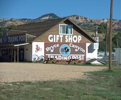 Trading Post (Utah_2014) (Steven P. Moreno) Tags: shop utah us business giftshop smrgsbord americansouthwest tradingpost panguitch touristpictures stevenpmoreno stevenmorenospix2014