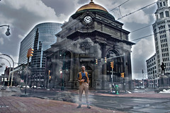 Fine Art Buffalo Portrait (elena_creative) Tags: portrait photography photo buffalo olean edgy downtownbuffalo