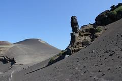 Vulco dos Capelinhos, Ilha do Faial (twiga_swala) Tags: ocean landscape island volcano scenery atlantic geology isla ilha