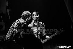 Bulldog - XLR San Miguel - 10/10/14 (leoexpulsado) Tags: rock punk leo bulldog expulsado