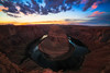 Horseshoe Bend 2014 (Eddie 11uisma) Tags: arizona southwest river landscapes colorado desert bend page meander eddie horseshoe lluisma