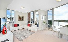 676/4 The Crescent, Wentworth Point NSW