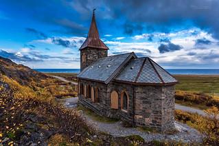 King Oscar II Chapel