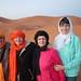 Sunrise Dunes of Merzouga_8124