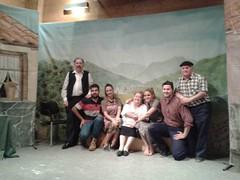 """Gracias a la compañía de teatro Rosa Trabanco por hacernos reir durante una hora y media sin parar. Gracias al Ayuntamiento de Llanes por contar con Porrúa para las programaciones y traernos actividades como esta. ¡Ya queremos repetir! • <a style=""""font-size:0.8em;"""" href=""""http://www.flickr.com/photos/41424175@N07/15499750271/"""" target=""""_blank"""">View on Flickr</a>"""