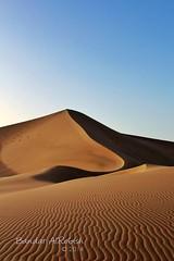 نفود الحنان - شمال غرب السعودية#تصويري #صحراء  #رمال #السعودية  #الرياض #القصيم #بريدة #طبيعة  #الصحراء #Desert #Nature (Bandar Alrobish) Tags: nature desert الصحراء تصويري السعودية الرياض طبيعة صحراء رمال القصيم بريدة