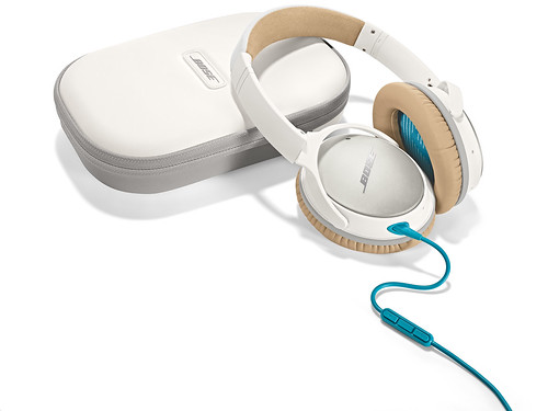 Bose-QC25-QuietComfort-Headphones by Automotive Rhythms, on Flickr