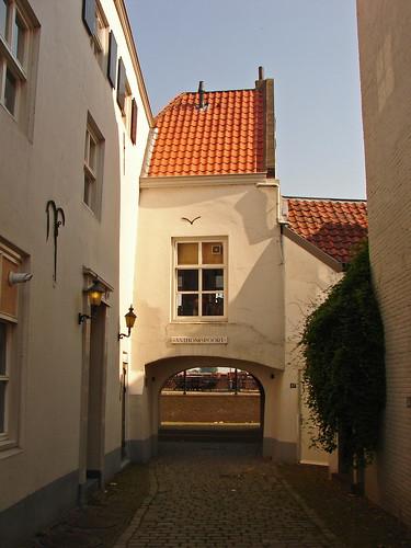 Nijmegen - Anthoniuspoort