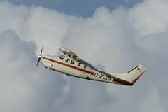 Private Cessna P210N Pressurized Centurion D-EJDK (No_Water) Tags: private cessna centurion pressurized p210n dejdk eddsflughafenstuttgartcanoneos7def70200mmisusm14xii