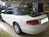 Chrysler Sebring ´01-´02 Montage