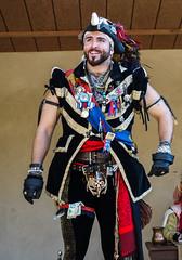 It's a Pirates Life for Me (raddad! aka Randy Knauf) Tags: pirates northcarolina pirate randy renaissancefestival renaissance raddad knauf raddad6735212 randyknauf raddad4114 renaissancefestival2014 renaissancefestivalpirateday