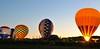 Great Goblin Balloon Glow (bkingr) Tags: austin nikon texas balloon hotairballoon balloonglow 1735mm lakeway d300s afsnikkor1735mmf28difed lakewaytexas nikond300s