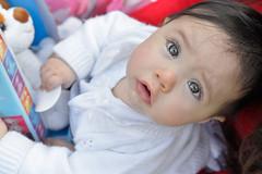 Isabella (Cesar Poblete S.) Tags: baby children child niña bebe bautizo