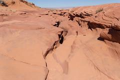 Lower Antelope Canyon, Page, AZ (Xavier de Jauréguiberry) Tags: arizona usa unitedstates unitedstatesofamerica page antelopecanyon etatsunis lowerantelopecanyon