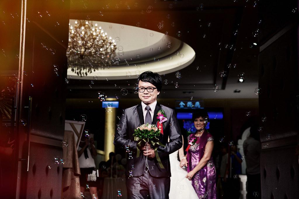 昆德&鈺婷Wedding-127