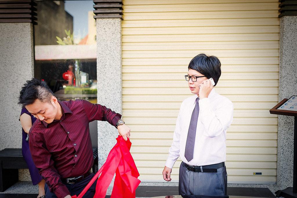 昆德&鈺婷Wedding-004