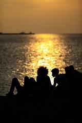 sunset club