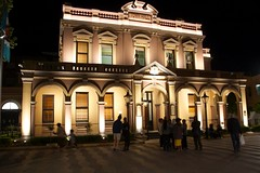 Town Hall (Val in Sydney) Tags: town hall australia explore nsw australie parramatta
