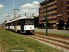 2123-069460 (VDKphotos) Tags: belgium tram bn antwerpen pcc vlaanderen vvm pcca vvm1