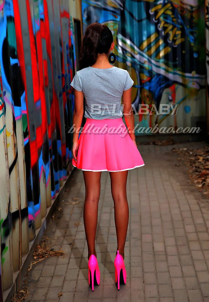 Cute, love wam high heels best and