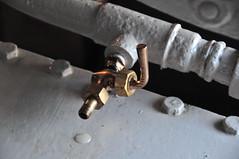 Valvework detail (PimGMX) Tags: heritage industrial engine steam polder stork steamengine stoom gemaal halfweg dampf industriekultur dampfmaschine industrieel industrieelerfgoed watermanagement stoomgemaal stoommachine