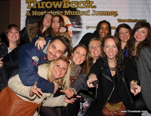 ThrowBaak - Nov 2014