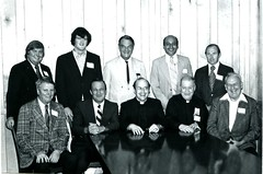 Alumni Board of Directors (including Mike McGonagle '70): mid - 1970's (BC High Archives) Tags: 1970s callahan toscano mcgonagle totino classof1929 classof1950 classof1954 classof1934 caseydavid alumniboardofdirectors mahoneyfrfrancis saundersedward mullinrobert reganjames