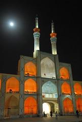 Iran (kizeme) Tags: asia iran amirchakhmaq yadz avventurenelmondo