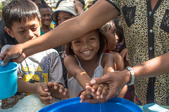 WASH for all ages and genders (EU Humanitarian Aid and Civil Protection) Tags: pilar sanantonio philippines wash filipinas capiz promocin saneamiento panay higiene hygienepromotion acfinternational kindernorthilfe
