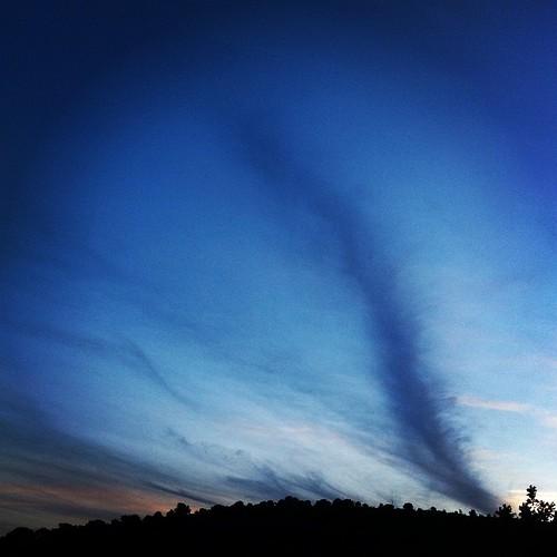 #israeltours #sunset in #galilee