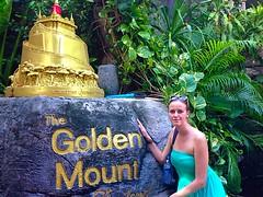 The Golden Mount