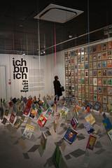 photoset: Wien Museum: Ich bin Ich - Mira Lobe & Susi Weigel (6.11.-1.3.2014, Presserundgang)