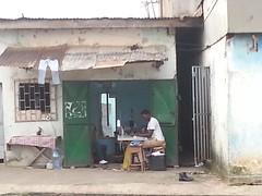 schneider in Newbell, Douala